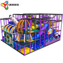Children Toys Amusement Park Sale Equipment Playground