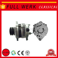 High quality FULL WERK alternator cross reference 23100-VK010,A3TB5099,TD42 car alternator for Hitachi