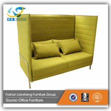 2017 modern furniture high back modern sofa/couch living room sofa