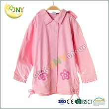 Children coats and jacket-clothing for girls