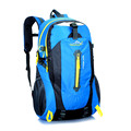 50% off  Wholesale 35l sports outdoor waterproof backpack , light weight travel school bagpack