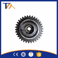 China Sand Casting Iron Foundry Tractor Spare Parts