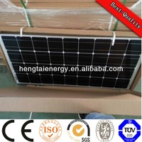 solar power energy pv solar panel thin film laminated 300w solar photovoltaic panels