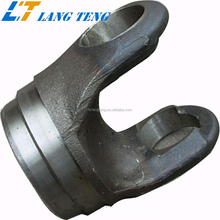OEM Auto Hardware Component of Forged Universal Joint Fork