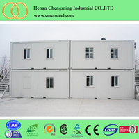 Home Product Living Container Homes New Design High Quality Office Container