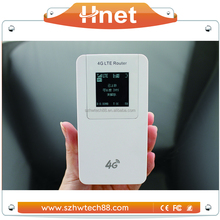 4g wifi router LTE wifi router password universal router Modem sim card hotspot