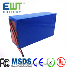 EWT OEM Lithium Iron Phosphate lithium ion battery 25ah lifepo4 12v lithium hybrid supercapacitor battery pack