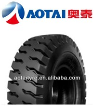 18.00-33 High performance bias extra- heavy-duty truck tire at cheap price