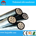 Professional XLPE ABC cable China manufacture Shanghai/Ningbo
