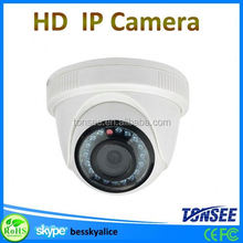 pinhole wifi ip camera Top Selling Sute 1.0mpx Ip Camera,1.3megapixel Ip Camera