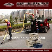 TE-I rubberized waterproof asphalt sealer