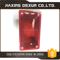 High quality metal stamping press parts , custom aluminum stamping