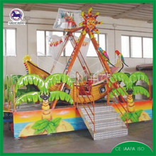 kids amusement small pirate ship for sale