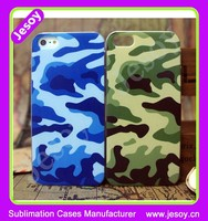 JESOY New Products Shenzhen Mobile Cell Phone Shell, 3D Camo Cell Phone Case For iphone