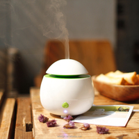 Home accessories electric aromatherapy essential oil diffuser