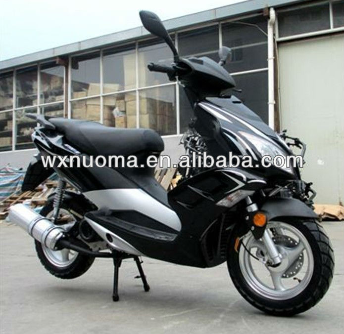 High quality motorcycle 50cc scooter