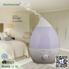 Aromacare Factory Wholesale Humidifier Bacteriostatic Water Treatment