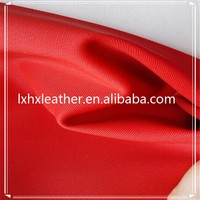 New elastic pu coat sofa fabric raw leather material for chair DH335