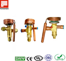 ASTV3X R22 thermal expansion valve types expansion valves FACTORY PRICE