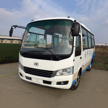Electric bus price China 25-30 seats mini bus price