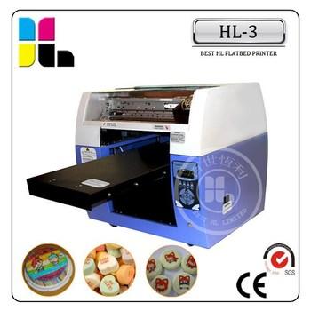 food label printing machine