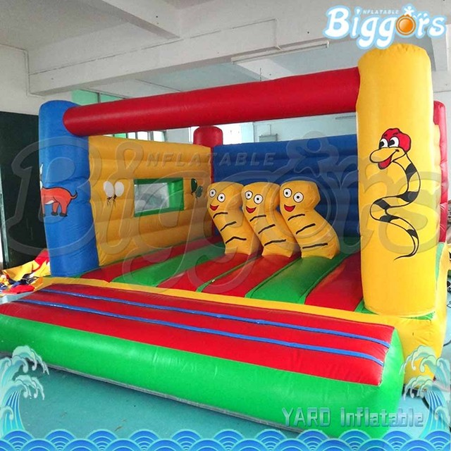 Blow Up Inflatable Jumping Bouncy Castle Bounce Houses For Rental