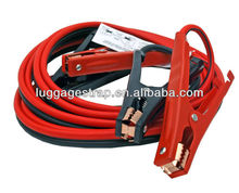 Heavy Duty 12 FT 4 Gauge Booster Cable Jumping Cables Power Jumper Starter Auto
