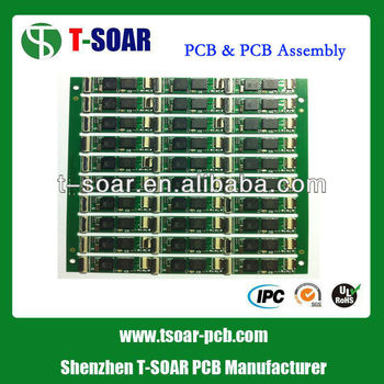 Electronic Products Radio PCB Manufacturer