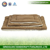 Aimigou wholesale handmade dog bed & pet cat cushion blanket