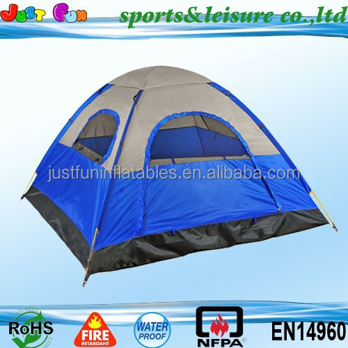 2015 popular family camping tent, camping tent for sale, dome tent/tent house for camping