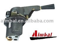 compatible with MERCEDES Hand brake Valve