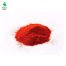 Hot dried spices red chili pepper powder