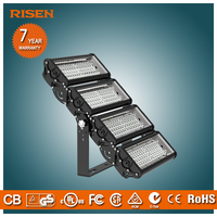 CE GS RoHS Certified Energy Saving Led Sports Field Lighting