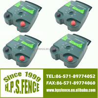 Cost Effective 5J Polar Electric Fence