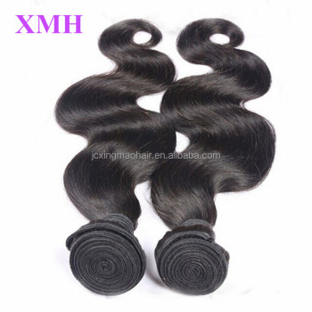 Can be restyle Alibaba wholesale cheap 6a grade virgin brazilian hair made in China