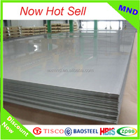 china cheap 304 stainless steel plate price per meter