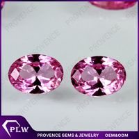 Manufacturer Wholesale Price Synthetic Ruby Zambia