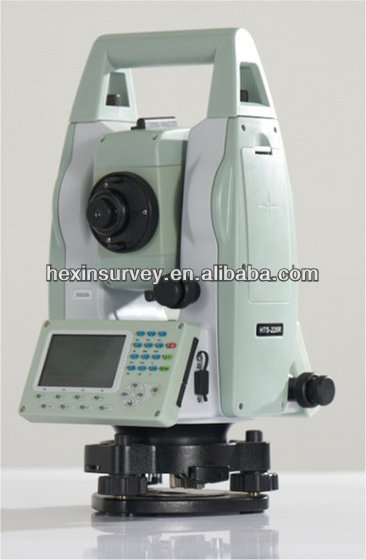 Used leica total station for sale leica total station