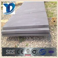 Steel pipe base plate/steel metal sheet hs code