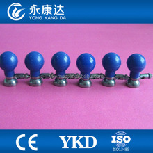 Suitable for Din plug leadwires Adult/Pediatric suction electrode bulb