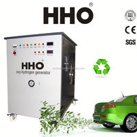 HHO3000 Car carbon cleaning 12v car wifi router