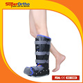O9-023 Ankle Support Boot, Ankle walker with Air Pump
