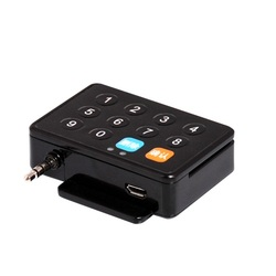 emv mobile card reader for android tablet pos
