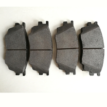 Auto parts brake pad back plate suppliers