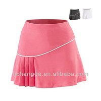 Women Tennis Short Skirt