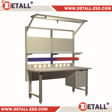 Best quality durable ESD working table with factory cheapest price