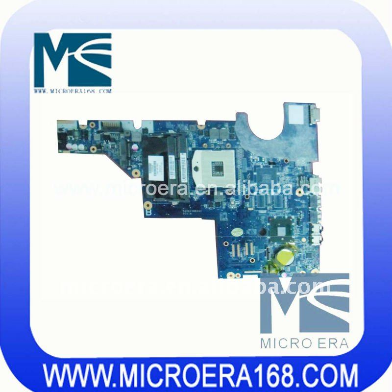 595184-001 laptop motherboard for hp G62 CQ62 integrated