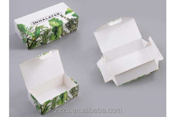Customised print food paper box,fruit packaging box,cake box