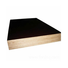 CE Carbonized Bamboo cheap price waterproof concrete plywood