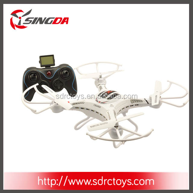 DFD F183/JJRC H8C Drone UAV professional 2.4G RC Helicopter 6-axis GYRO Quadcopter Drone With 2MP Camera Remote control UAV